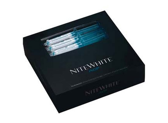 Nite White Teeth Whitener